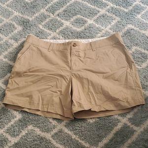 Old Navy tan khakis
